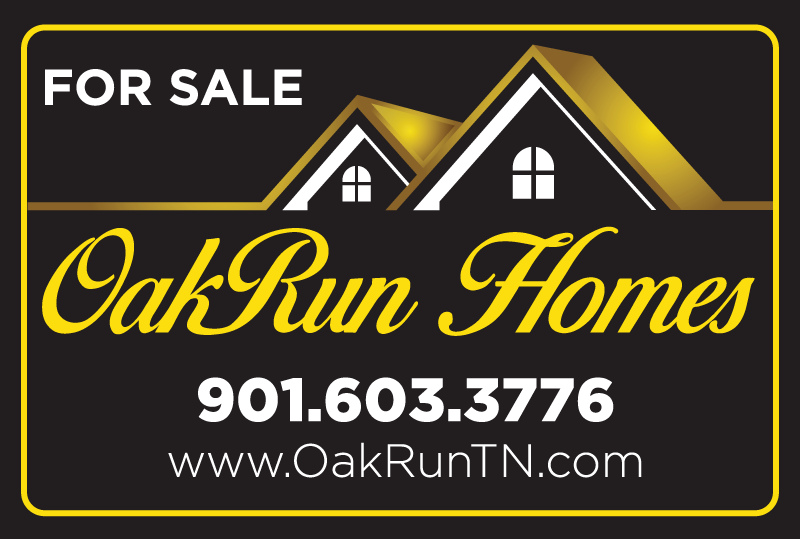 OakRun Homes Logo
