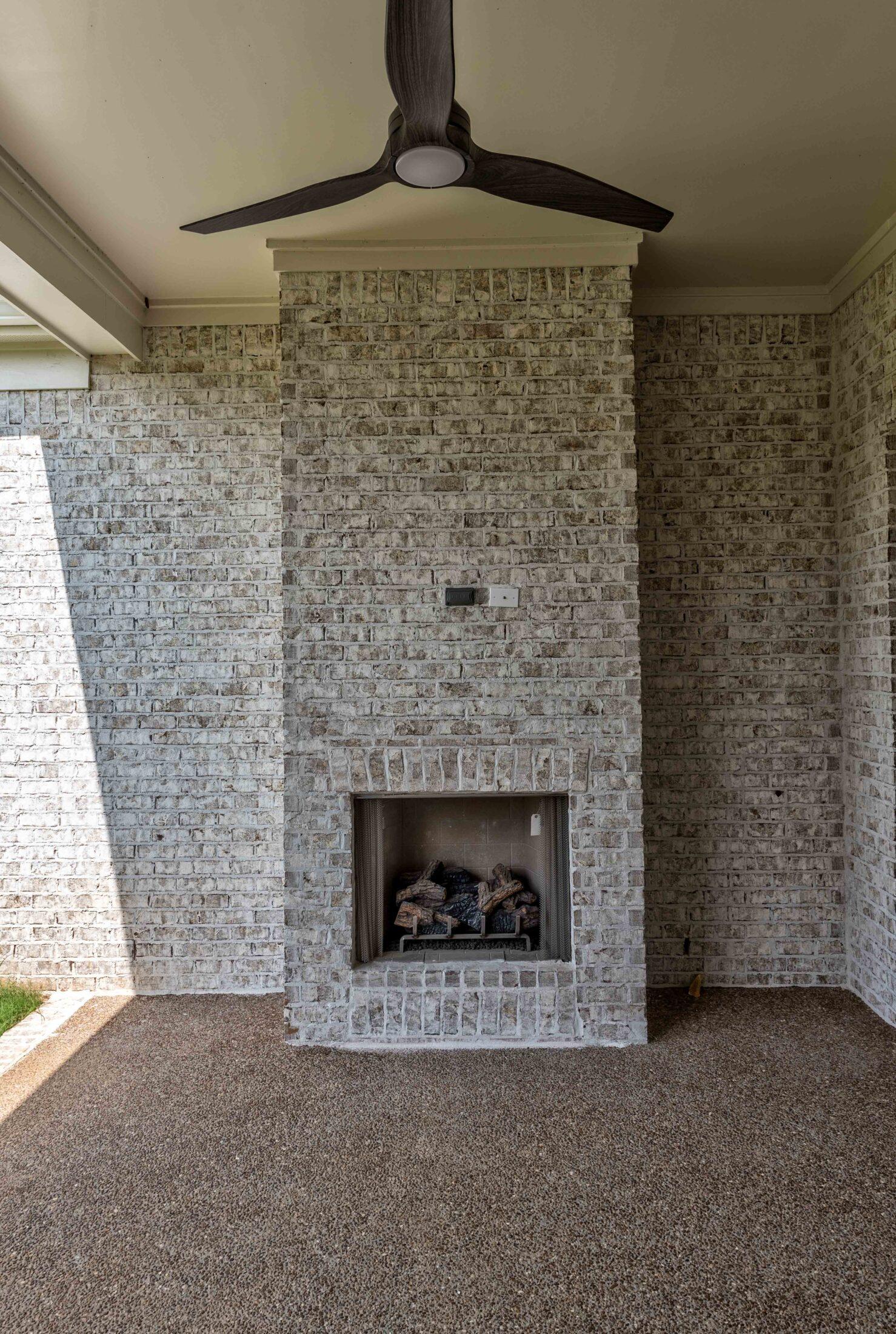 Custom Home Details by OakRun