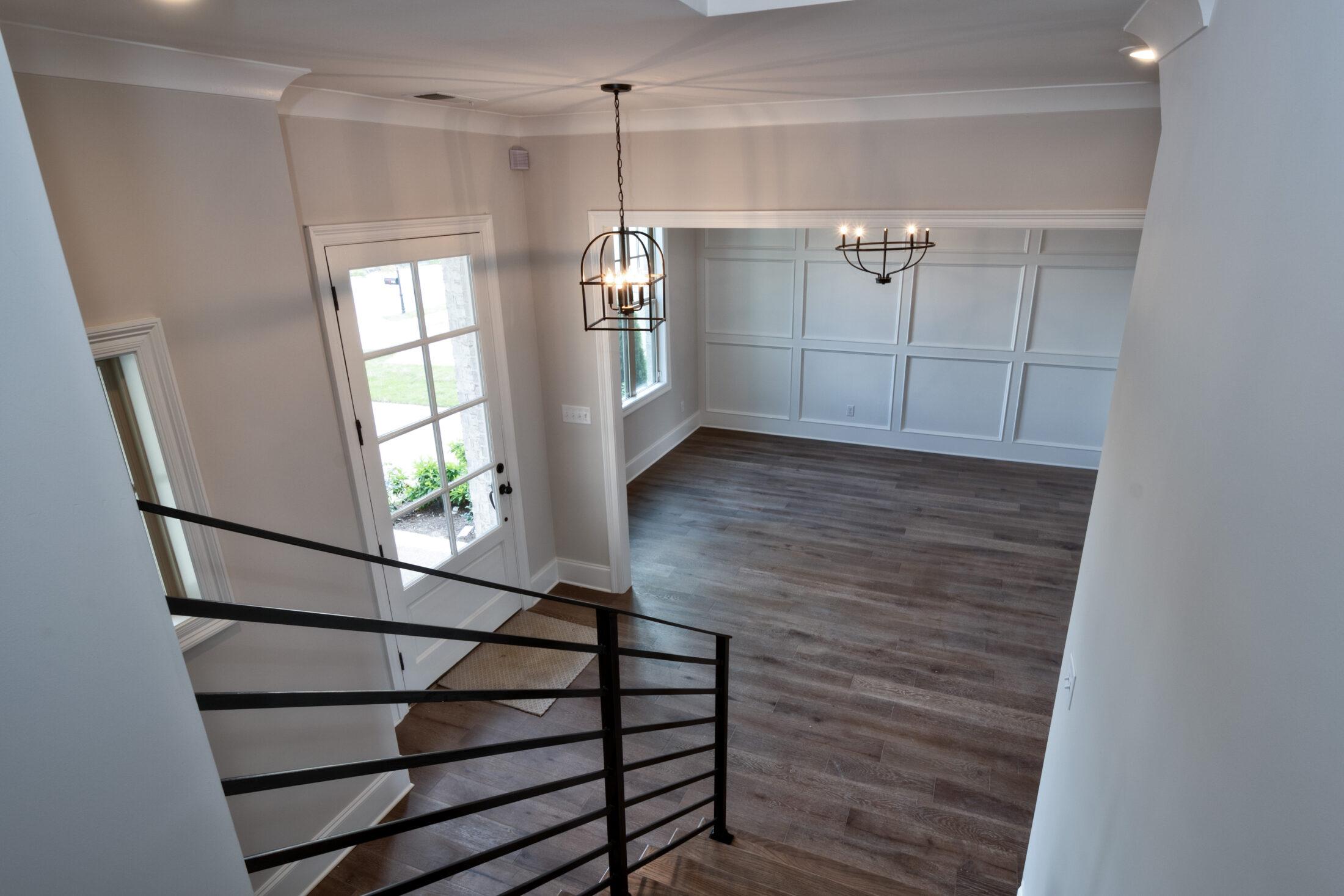 OakRun Tennessee Custom Homes